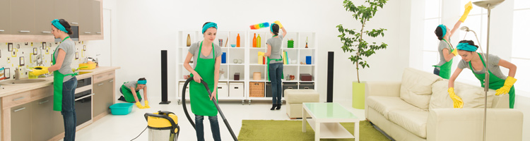 General Cleaning Services in London